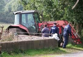 garda tractor